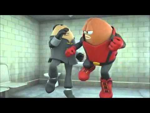 Killer Bean Forever Final Fight Ending video