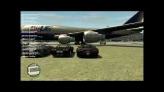 GTA 4 Mod Car Pack v1.0+ Download link PC HD