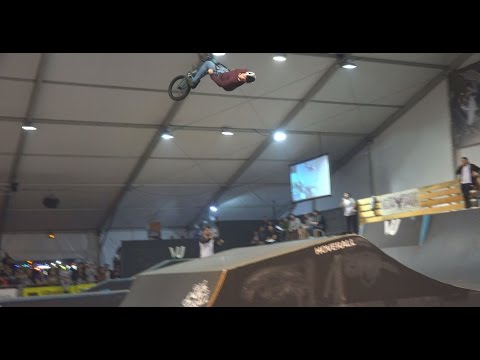 Contest bmx pro VU 2016 Tea time