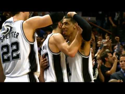 2013 NBA Finals: Game 3 Micro-Movie