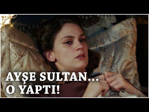 Muhteşem Yüzyıl Kösem - Yeni Sezon 9.Bölüm (39.Bölüm) | Ayşe Sultan... O yaptı!