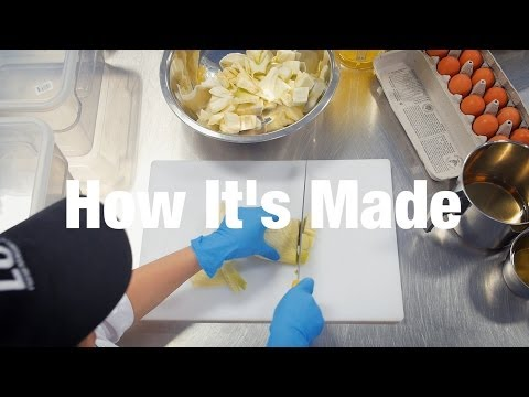 How It's Made  Brazened Honey Fresh Face Mask