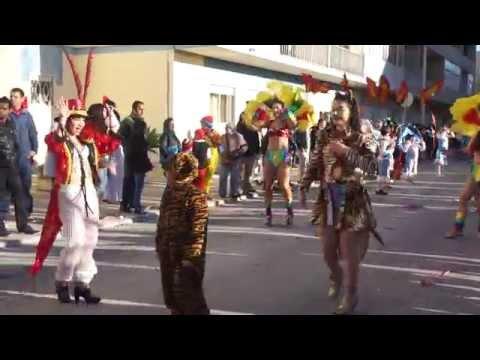 Carnaval Alhos Vedros 17 02 2015