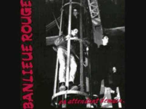 Banlieue Rouge - Psaume Rouge
