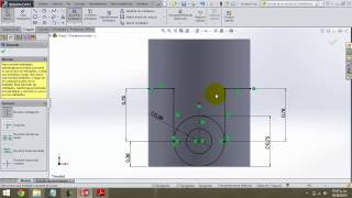 Diseño de piezas con solidworks 4 [Part design with solidworks 4]