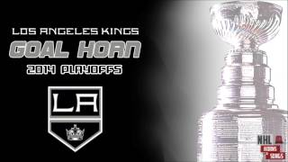 Fred Coury - Power Ride 2010 (La Kings Goal Song)