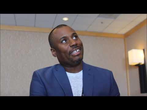 Director Justin Copeland Talks Batman Hush At SDCC
