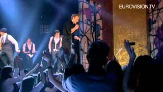 Клип Алёня Воробьев - Get You (live)