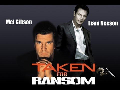 Taken For Ransom Trailer (recut)