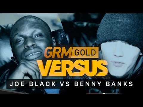 #GRMGOLD: Joe Black vs Benny Banks [GRM DAILY]