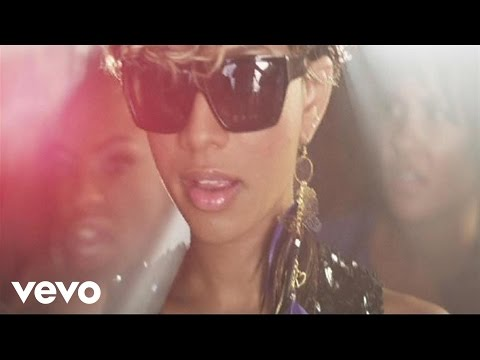 Asher Roth - She Don't Wanna Man ft. Keri Hilson Music Videos