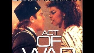 Watch Elton John Act Of War video
