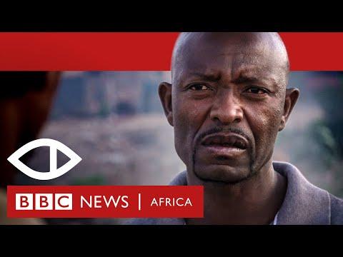 My Neighbour The Rapist - Full documentary - BBC Africa Eye thumbnail