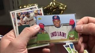 1993 Upper Deck Baseball Series 2 Hobby Box Break