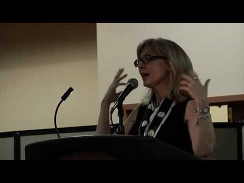 Nina Hartley Adresses Desiree Alliance 2010 Conference -- Part 4 Of 6 video