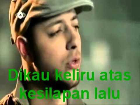 Maher Zain - Insya Allah (versi Melayu)- Dgn Liriknya video