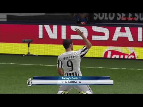 PES 2016  Launch Trailer  PS3, PS4