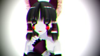【MMD】《FNAF》Pity Party (XVII Remix)