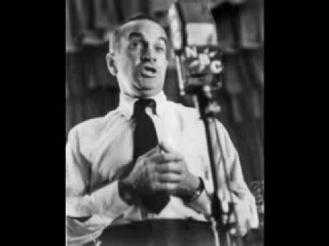 Al Jolson - Rock-a-bye Your Baby With A Dixie Melody