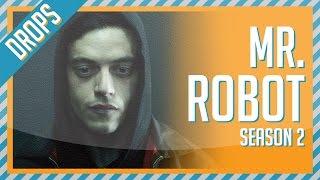 Mr. Robot - 2ª Temporada Crítica | Bilheterama Drops