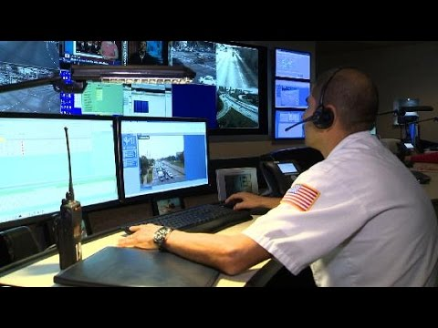 Did You Know -Traffic Control Center