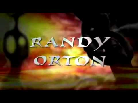 Randy Orton Theme Song - Voices HD.