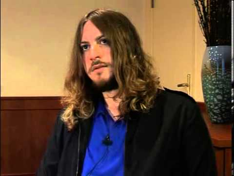 The Zutons 2008 interview - Dave McCabe (part 4)