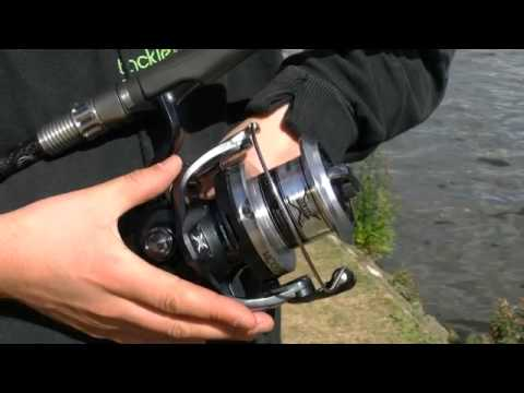 Tackle Fanatics TV - Shimano Ultegra XTC