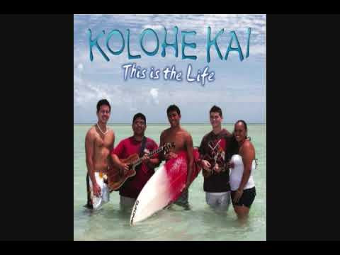 Kolohe Kai - Dream Girl video