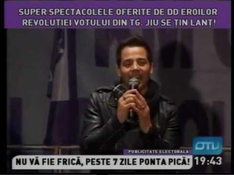 Jean de la Craiova - Viata mea depinde acum de tine ( Concert Tg.Jiu 02.12.2012 )