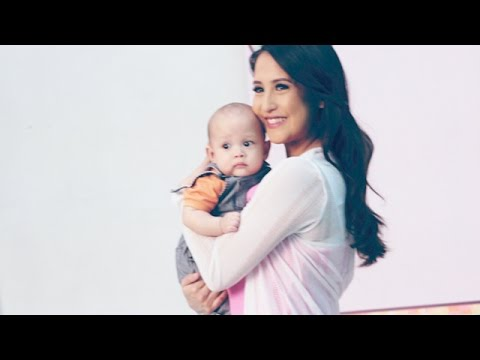 Watch: Exclusive Interview with Jolina on being a New Mom to Pele