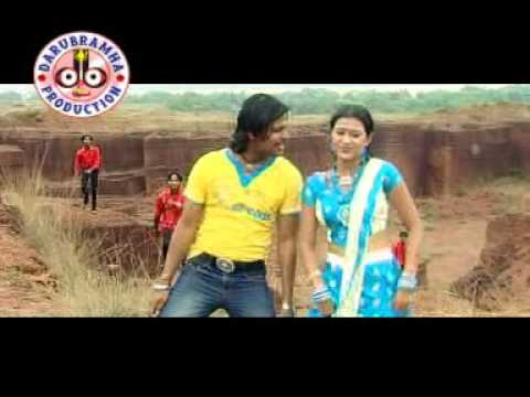 Dharbu Ja - Ludu Budu  - Sambalpuri Songs - Music Video video