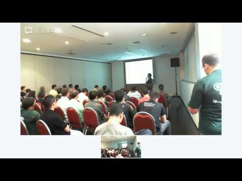 BSIDES- Estrategias dos Malwares - Ranieri Romera
