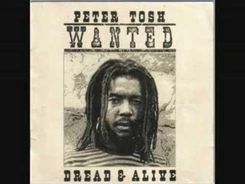 Peter Tosh - Reggaemilitis