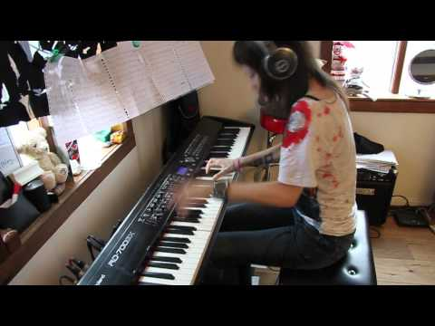 Thumbnail of video Queen - Bohemian Rhapsody - piano cover