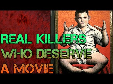 Real Killers Who Deserve A Movie