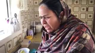 Pakka Ilaaz | Mr Sammy Naz | Pardeep Sharma | Tayi Surinder Kaur | Funny Video