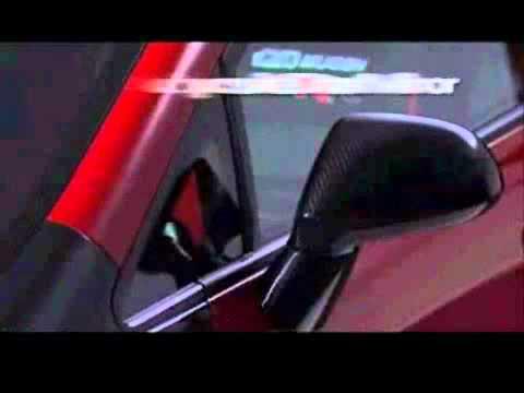 Honda Civic Mugen RR expirimental spec