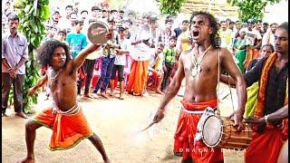 Panjurli-Banta Yenne Boolya, Kuppettu barke
