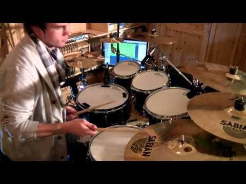 Muse - Starlight [drum Cover] video