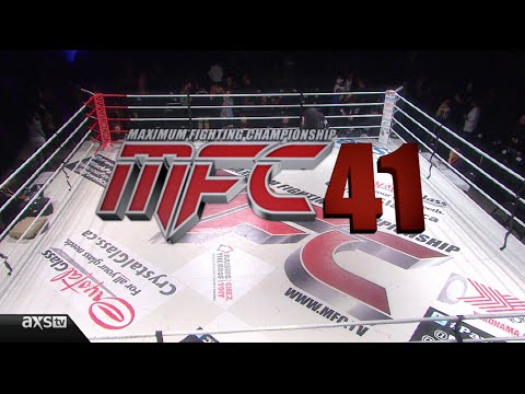 Andrew McInnes and Jeremy Osheim Shine at MFC 41  Video Highlights
