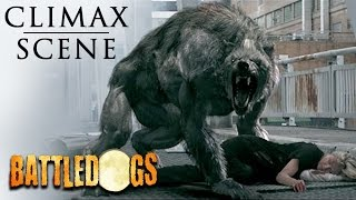 BATTLEDOGS | Best Hollywood Climax Action Scene Ever | Best Fighting Scenes