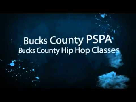 PSPAstudios Best of Bucks County PA  Hip Hop and Dance Schools in Richboro Newtown Classes