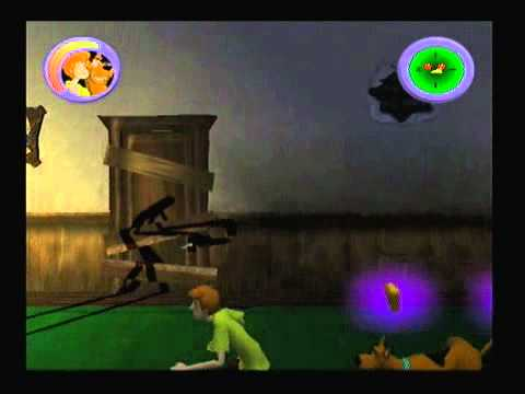 Scooby Doo Mystery Mayhem PS2 Walkthrough - Part 01