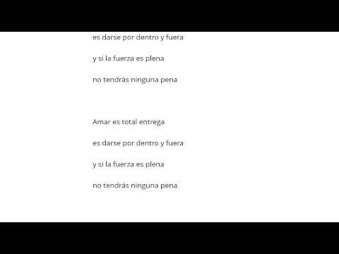 Ana Gabriel - Entre Dos