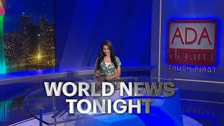 Ada Derana World News Tonight | 29th January 2021