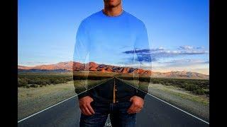 Photoshop Tutorial: Transparent Clothes Effect