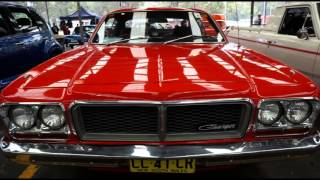 Motor-View: Sydney AllChryslerDay 2015 - HD SlideShow - Solid-Groove