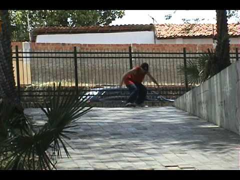 SKATISTAS - Amigos 1