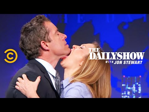 The Daily Show - Democalypse 2016 - Ted Cruz Is In